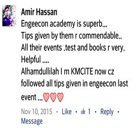 Engeecon Academy – Best Online Academy For Preparation of